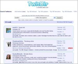 encontrar pessoas twitter 300x247 Encontrar pessoas no Twitter